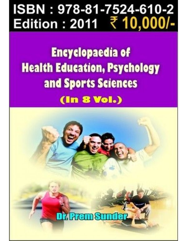 Encyclopedia of Health Education ,physiology  scie...